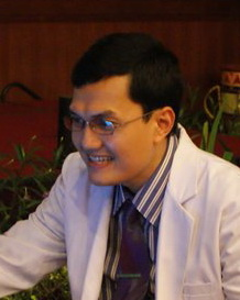 Dr. Indra K. Muhtadi professional profile picture